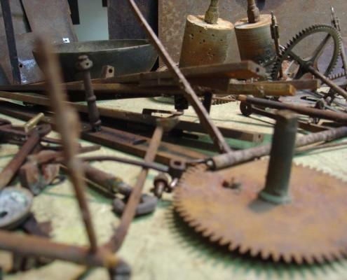 klokkenmaker Hilvarenbeek