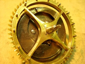 klok reparatie Tilburg