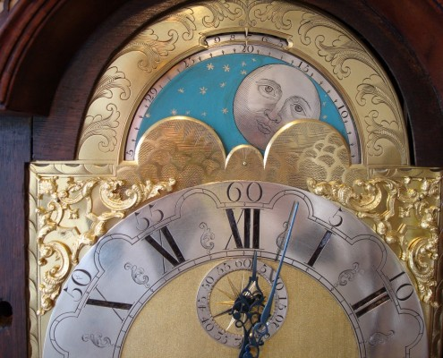 klokkenmaker Tilburg