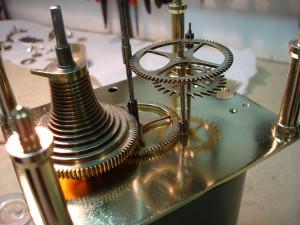 klokken reparatie Tilburg